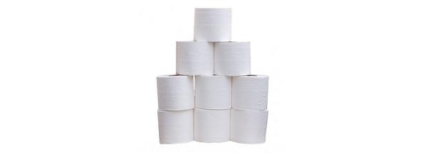 Rotolo di carta igienica: ecco come giocarci!