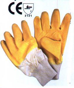 La normativa CE riguardante i guanti da lavoro