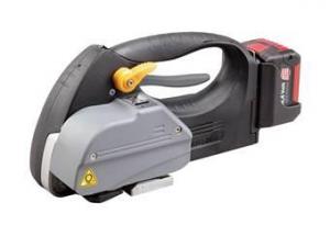 Reggiatrici: Reggiatrice manuale H-45L con batteria con ioni di LITIO