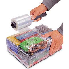 Bobinette manuali di film estensibile