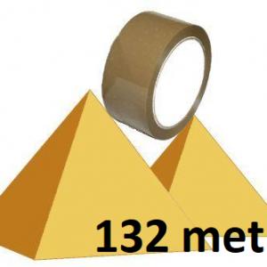 Nastro adesivo doppia lunghezza