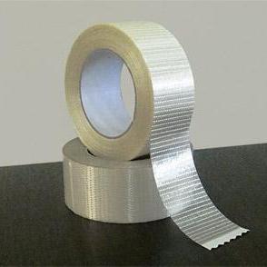 nastro adesivo in fibra di vetro