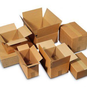 Cartone e scatole