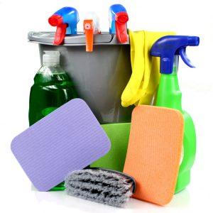 altri prodotti per l'igiene