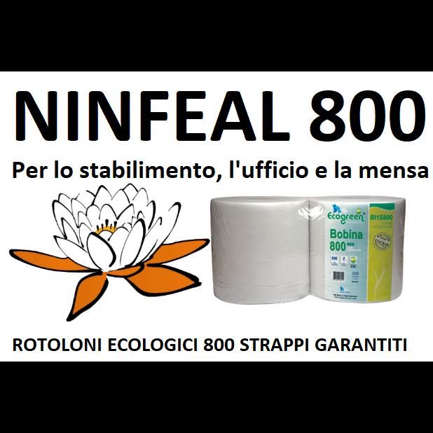 Ninfeal 800
