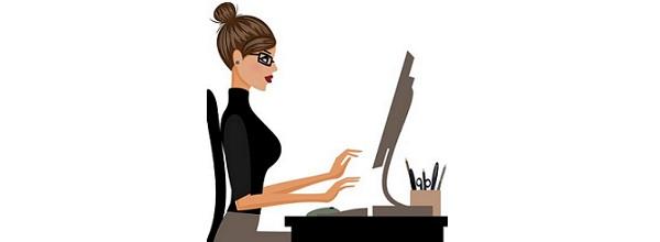 Sei un'impiegata facilmente sostituibile?