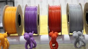 la stampa in 3D