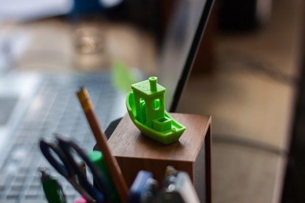 Cosa puoi fare adesso per la stampa 3D