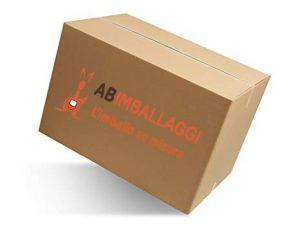 il manuale delle scatole in cartone