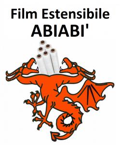 Film estensibile abiabi'