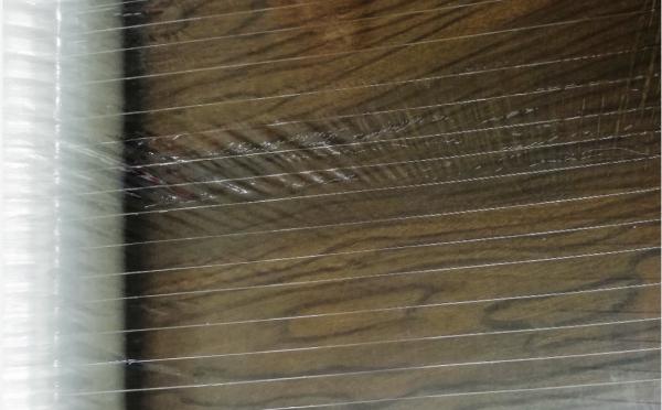 fiber film estensibile macchinabile rinforzato zeres