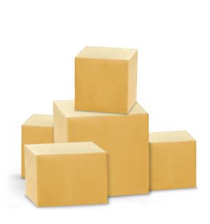 Nastro adesivo adatto per scatole da imballo in cartone