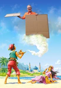 Referenze servizio Kartonna: le scatole su misura in cartone