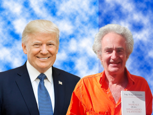 Ferraris e Donald Trump