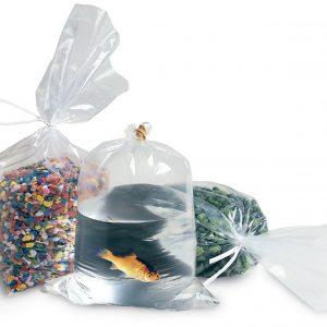 Sacchetti per imballaggio in plastica