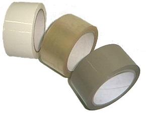 Nasti adesivi in plastica per imballaggi ecommerce