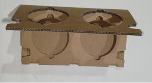 Cartoni personalizzati: scatole fustellate