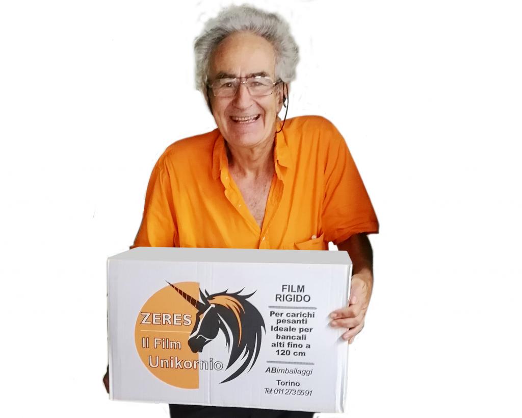Unikornio: il film rigido per carichi pesanti