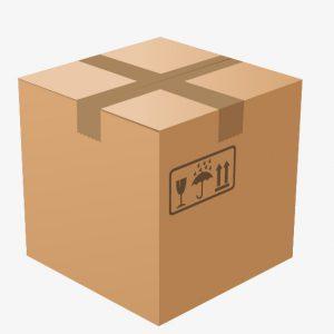 Scatoloni di Cartone da imballaggio