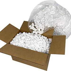 Patatine in poliestere: Materiale da riempimento per imballaggi